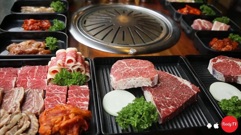 Meat & Meet